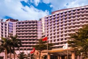 香港迪士尼-【门票*酒店】香港3天*都会海逸酒店*香港迪士尼乐园