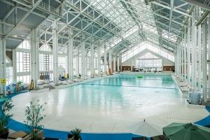 北海道-【自由行】ClubMed日本北海道星野滑雪度假村5天【冬季】*等待确认<一价全包、4晚、不含机票>
