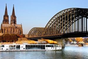 奥地利-【欧洲河轮】维京河轮 多瑙河之旅8天 品质深度游 【匈牙利-斯洛伐克-奥地利-德国】(布达佩斯-维也纳)