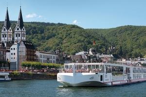 荷兰-【欧洲河轮】维京河轮 莱茵河之旅8天 品质深度游 【瑞士-法国-德国-荷兰】(阿姆斯特丹-巴塞尔)