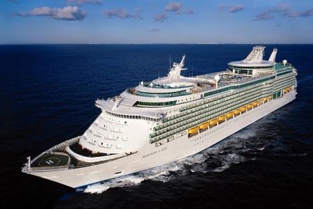 「春节新马泰邮轮」 皇家海洋水手号-东南亚海岛城市6天<新航广州往返>