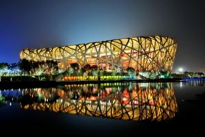 北京-【当地玩乐】北京八达岭长城+庆丰包子铺+恭王府+鸟巢+水立方纯玩一天游
