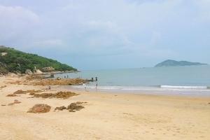 海岛-【海滩】阳西3天*沙扒湾沙滩*悠闲*直通车*住羽湾海景