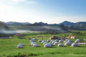 内蒙-【尚·全景】蒙古国、乔巴山、呼伦贝尔、海拉尔、满洲里、双飞8天*蒙古国国家草原公园*华俄后裔家访*根河湿地<内外蒙联游,越野车穿越>