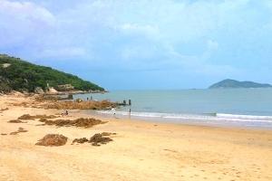 海岛-【海滩】阳西2天*沙扒湾沙滩*自由自在*直通车*住高级酒店