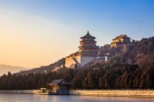 北京-【北京当地玩乐】八达岭长城+颐和园+鸟巢水立方纯玩一日游*等待确认
