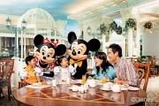 香港迪士尼乐园酒店翠乐庭餐厅