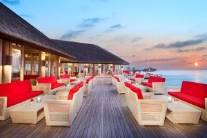 马尔代夫-【自由行】马尔代夫(JA玛娜法鲁岛)6天*机+酒*广州往返/香港往返*等待确认<私人泳池、中文服务,亲子、蜜月、内陆飞机+快艇/水上飞机上岛>