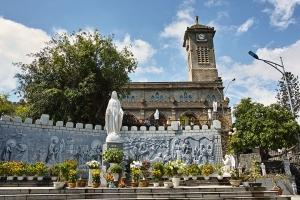 芽庄-【特价游】越南芽庄4天3晚自由行 海航往返直飞 高级酒店。等待确认