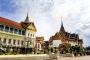 【尚·慢享】泰国曼谷、芭堤雅6天*曼游*慢享自在<四合镇水乡,泰式按摩,2天自由活动时间,入住2晚当地超豪华酒店>