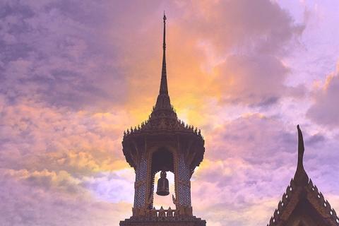 泰国 曼谷-【尚·慢享】泰国曼谷、芭堤雅6天*星享*自在曼游<四合镇水乡,泰式按摩,2天自由活动时间,入住2晚当地超豪华酒店>