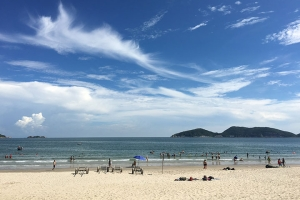 下川岛-【海滩直通车】台山2天*下川岛王府洲*亚热带椰林风情<从化出发>
