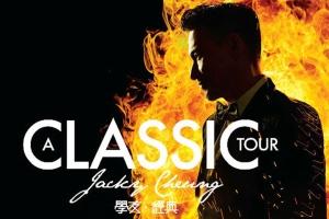 澳门-【演唱会】澳门1天*张学友*A CLASSIC TOUR*创造永恒经典*2017澳门演唱会   单订门票
