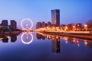 天津-【跟团游】北京+天津双飞5日游*等待确认*成都往返