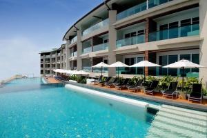 泰国-【自由行】泰国苏梅岛6天*KC度假村*广州直航*等待确认<性价比最高超豪华酒店,按摩浴缸房>