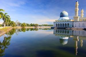 沙巴-【自由行】马来西亚沙巴6天*4晚香格里拉丹绒亚路度假村*广州往返*等待确认<醉美日落>