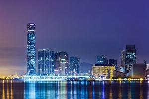 香港-【游览】香港2天*香港地道*自由行*纯玩*拼团<SH>