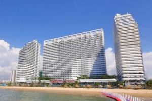 惠州-【海滩直通车】惠州大亚湾2天*东能银滩*豪华酒店*海景房