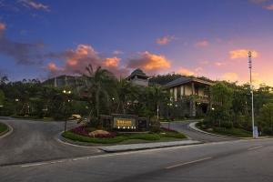 佛山美的鹭湖岭南花园酒店