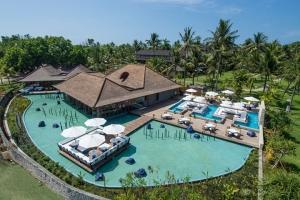 巴厘岛-【自由行】印尼巴厘岛5天*机票+酒店*ClubMed地中海俱乐部*广州直航*等待确认<一价全包、狮航、4晚>