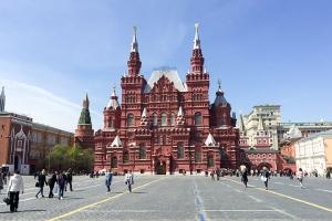 俄罗斯-【乐·深度】俄罗斯7天*特惠*小金环*广州往返<佛山自组>