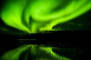 极光-【尚·猎奇】加拿大极光11天*BC温哥华千人迎新春*黄刀3晚*广州直航往返<北极圈证书,维多利亚住一晚>