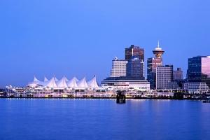 加拿大-【典·慢享】加拿大西岸9天*名城悠闲之旅*南航直飞<温哥华,维多利亚,惠斯勒>