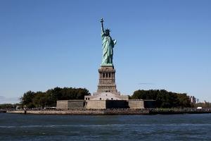 美国-【尚·博览】美国东西岸12天*豪华住宿*广州往返<旧金山,自由女神>