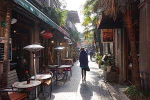 华东-【上海自由行】上海3天2晚自由行(含2晚市区高级酒店)
