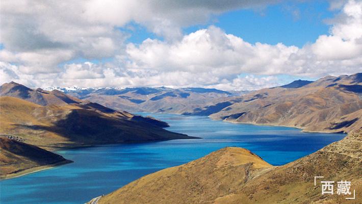 西藏游记——徘徊在心中的天光云影