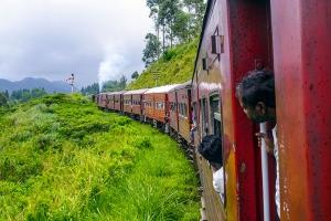 【尚·休闲】斯里兰卡6天*生态之旅<凯拉尼亚神庙,圣城康提,高跷渔夫,海边火车>