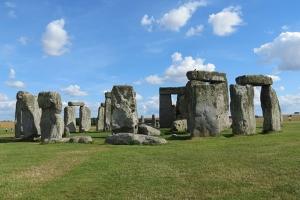 英国-【当地玩乐】DEA英国伦敦周边一天游(巨石阵、巴斯,伦敦出发)