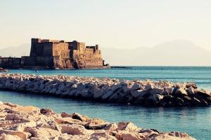 【当地玩乐】DRA意大利罗马周边一天游(南意阿玛菲海岸、庞贝古城、拿波里,罗马出发)