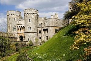 英国-【当地玩乐】DEC英国伦敦周边一天游(温莎城堡、牛津大学城,伦敦出发)