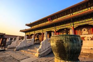 【尚·深度】北京、高铁6天*漫享京城*故宫深度游*颐和园品茗<豪华酒店,北京往返>