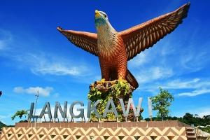 兰卡威-【自由行】南航兰卡威3-14天*机票+1晚豪华酒店*等待确认(南航广州往返)