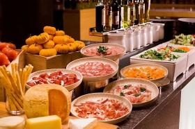 澳门MGM美高梅酒店盛事餐厅 自助午餐