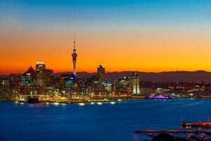 奥克兰-【典·博览】新西兰南北岛9天*峡湾古堡<观赏企鹅归巢,世界最佳景观餐厅自助餐,米佛峡湾>