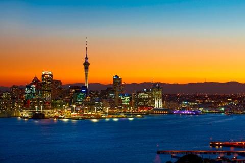 自由行·新西兰8/13天.机票+1晚超豪华酒店.香港往返