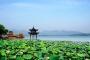 【典·全景】上海、杭州、黄山、双飞6天*上海外滩*休闲西湖<入住一晚黄山风景区>