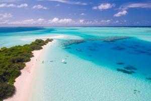 马尔代夫-【自由行】马尔代夫5天<广州南航直飞*赠半天出海*5天3晚*包含上岛交通>广州往返*等待确认