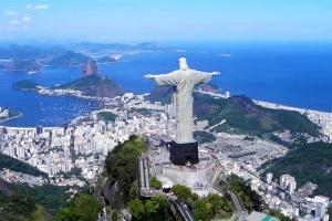 阿根廷-【尚·深度】阿根廷、巴西14天*跨国观赏伊瓜苏大瀑布全景*世界奇迹耶稣巨像<大冰川国家公园,亚马逊热带雨林,世界尽头火地岛>