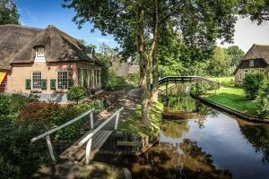 荷兰-【当地玩乐】DAB荷兰阿姆斯特丹周边一天游(阿夫鲁戴克大堤坝、羊角村,阿姆斯特丹出发)
