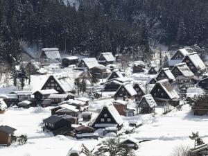 日本-【跟团游】日本6天*世界遗产*北京往返*等待确认