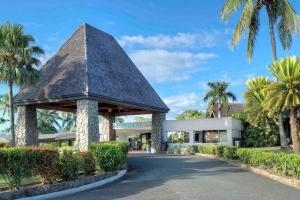 海岛-【自由行】斐济本岛6天*南迪诺富特酒店*机票+酒店+接送机*香港往返*等待确认<斐济航空>