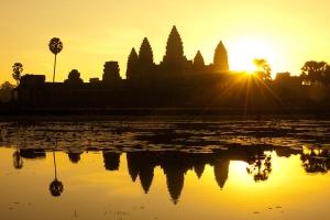 柬埔寨【移动-【跟团游】柬埔寨金边吴哥窟6天*超值*湛江飞