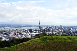 奥克兰-【自由行】新西兰9天*机票+1晚酒店+单程送机*香港往返<香港航空>