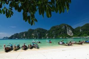 泰国-【跟团游】普吉、新加坡7天*安心普吉新加坡 6晚7天 北京往返*等待确认