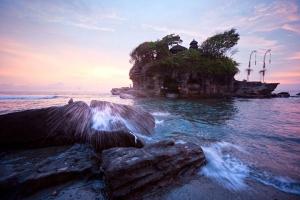 海岛-【尚·休闲】巴厘岛6天*旅拍*逍遥之旅<海边豪华酒店,MULIA自助餐,金巴兰海滩,海盗船派对>