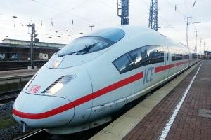 荷兰-【当地玩乐】单订德国ICE高速列车车票*二次确认
